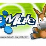 Ücretsiz eMule ed2k Dosya İndirme Programı