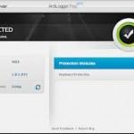 Ücrtesiz Zemana AntiLogger Free Keylogger Programı