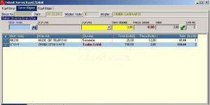 axoft-teknik-servis-programi- Axoft Servis Programı