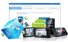 7-Data Android Veri Kurtarma Programı