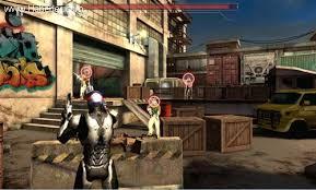 Ücretsiz RoboCop™ Android Oyun Uygulaması