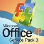 Microsoft Office XP Service Pack 3
