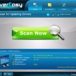 DriverEasy Otomatik Driver Bulma Güncelleme Programı