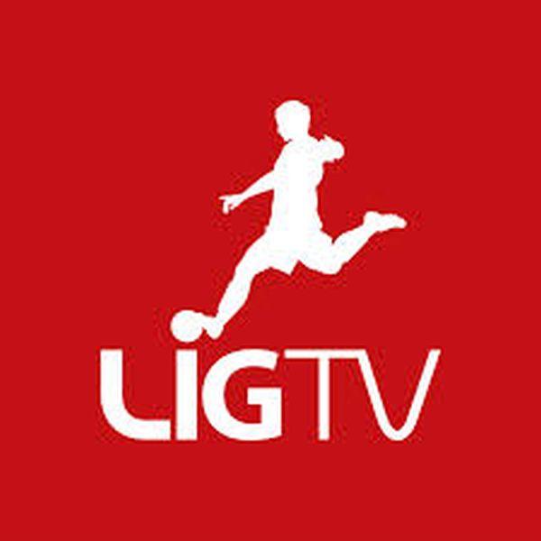 Lig Tv Android Uygulaması
