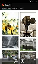 PicsArt Fotoğraf Stüdyosu Windowsphone Uygulaması
