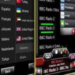 İphone İpad Radyo Programı Uygulaması