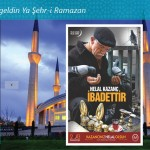 Windows Phone Ramazan Uygulaması