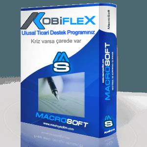 MacroSoft KobiFlex Ticari Destek Programı