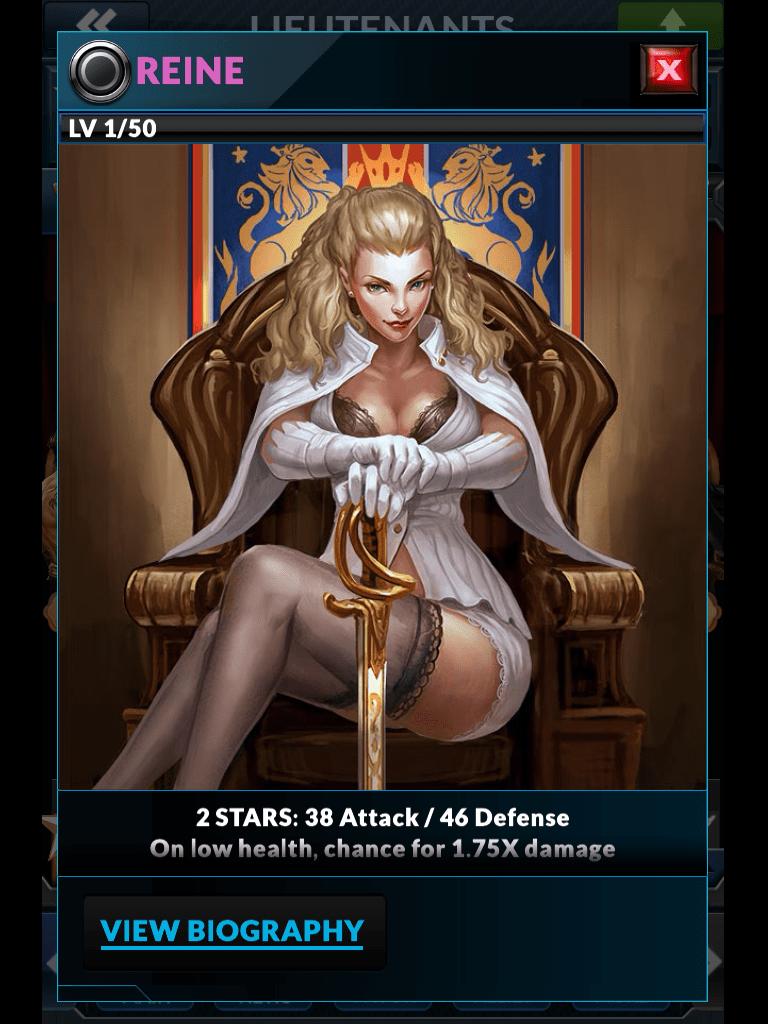 Lieutenant_reine