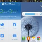 Clean Master Android Hızlandırma Programı – İndir