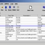 JaBack Otomatik Yedek Alma Programı İndir