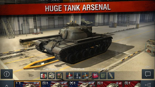 World of Tanks  İndir