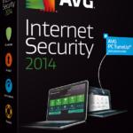 Ücretsiz Full Avg İnternet Security 2014