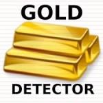 Gold Detector Radar Andoid Altın Bulma Uygulaması