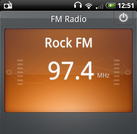 FM Radyo Android Uygulaması İndir