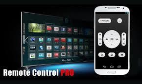 Remote Control Pro Android Uzaktan Kumanda Uygulaması İndir