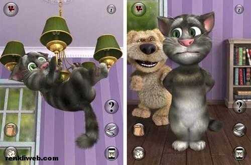 Talking tom cat 2 4pda