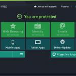Avg Antivirüs Free 2016
