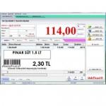 Ücretsiz USB-TİCARİ-Ön Muhasebe Programı