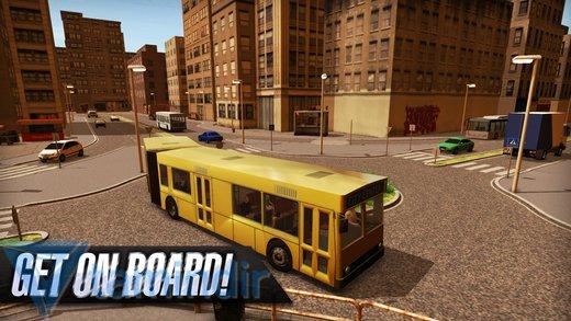 Otobüs Similatör Oyunu - Bus Sumilator 2015 İndir