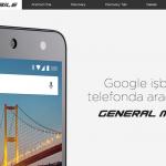 Ucuz Google Android Telefonu Yakında Piyasada