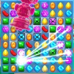 Candy Crush Jelly Saga Yepyeni Android Oyunu
