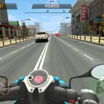 Traffic Rider Android İndir