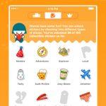Iphone Swarm Sosyal Medya Uygulaması