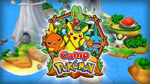 camp_pokemon_indir