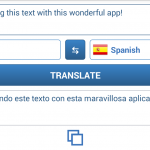 Language Translator indir