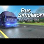 Bus Simulator 2017 Cockpit Go Android