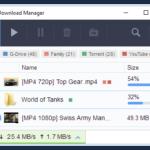 Ücretsiz Free Download Manager İndirme Programı