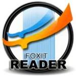 Ücretsiz Foxit Reader Standart Pdf Görüntüleme Programı