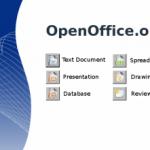Ücretsiz Open Office Ofis Yazılımı