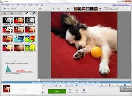 Picasa Resim Düzenleme Organize Programı