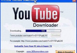 Ücretsiz Video İndirme Programı