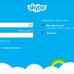 Ücretsiz Skype Anında Mesajlaşma-Görüşme Programı