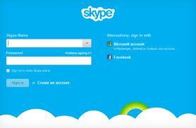skype,Ücretsiz Skype Anında Mesajlaşma-Görüşme Programı