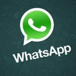 WhatsApp Messenger İos İndir