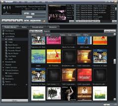 Ücretsiz Winamp Müzik Dinleme ve indirme Programı