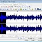 Giveaway of the Day – Audio Editor Deluxe 9.0.1 Ses Düzenleyici Program  – Kampanya 24 Saat