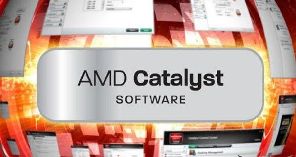 AMD Catalyst Ekran Kartı Güncel Driver Programı