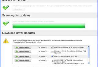 Ücretsiz Device Doctor Driver Bulma Güncelleme Programı