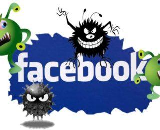 Facebook Virüslerinden Kurtulmanın Yolları