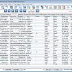 MDB Dosyası Düzenleme Programı