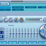 Realtek HD Audio Driver Ses Kartı Sürücüsü 64 Bit