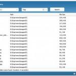 Wise JetSearch Pc Dosya Arama Programı