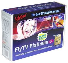 Lifeview FlyTV Platinum Gold Driver