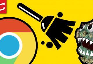 Google Chrome Reklam Virüslerinden Kurtulma Yolları-Kesin Çözüm
