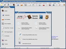 ATS İşletme Defteri ve Serbest Meslek Defteri